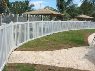 Ponce Puerto Rico Energia Renovable Solar, MALIBU PVC