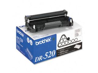 DRUM BROTHER DR520 ORIGINAL, TONERYMAS.com Puerto Rico