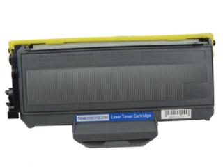 Toner Compatible Brother TN360, TONERYMAS.com Puerto Rico