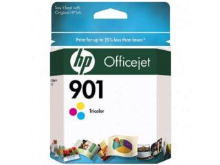 HP 901 COLOR CC656A, TONERYMAS.com Puerto Rico