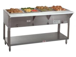 Steam Table, Equipos Comerciales Puerto Rico