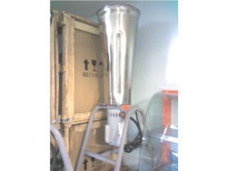Licuadora blender, Equipos Comerciales Puerto Rico