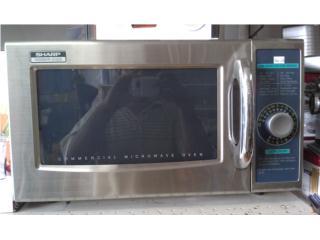Microhonda Comercial, Equipos Comerciales Puerto Rico