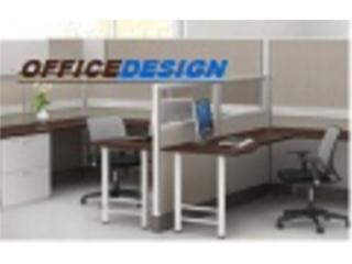 NEW ! MODULOS MODERNOS, AN OFFICE DESIGN Puerto Rico