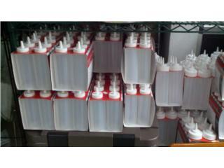 Dispenser de Aderezo, Equipos Comerciales Puerto Rico