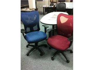 NEW !! MESH HEAV CHAIR, AN OFFICE DESIGN Puerto Rico