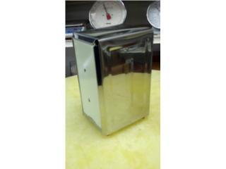 servilletas servilletero napkins dispenser, Equipos Comerciales Puerto Rico
