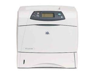 HP LASER 43 COPIAS X MINUTO, TONERYMAS.com Puerto Rico