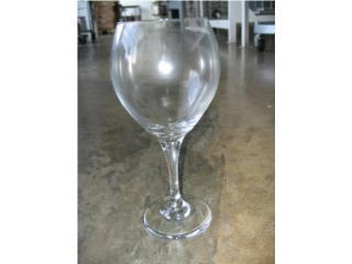 Copas de cristal de 20 onzas, @ Muñoz Bakery Equipment, Inc. Puerto Rico