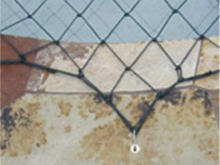 Pool Safety Nets Jet Black, RED DE PISCINA, INTELIPOOLS Puerto Rico