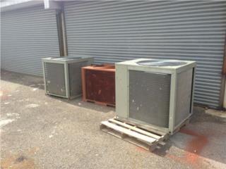 CONDENSADORES DE 5 TONELADAS  7.5 TONELADAS, Josue Refrigeration, Inc. Puerto Rico
