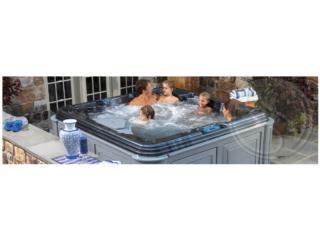 Spas en Acrilico Estilo y Lujo al Alcance, Pucho Pool Center & Spa Puerto Rico