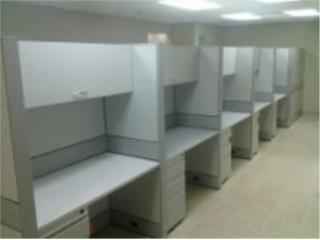 Muebles de Oficina,Escritorios Archivos y Mas, A E NOVA Contractors Puerto Rico