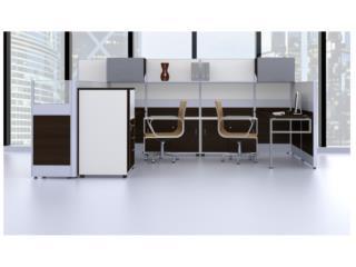 Modulos de Oficina,escritorio.archivos sillas, A E NOVA Contractors Puerto Rico