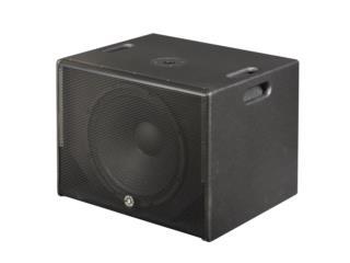 Sub Bajos Amplificados Topp Pro desde 10, Music & Technology Puerto Rico