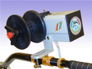 Kristal Fishing XL-75 Deep Drop Reel, The Tackle Box inc.   Puerto Rico