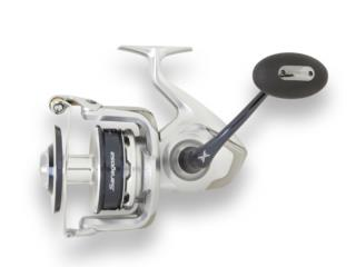 Shimano Saragosa 5000SW Offshore SpinningReel, The Tackle Box inc.   Puerto Rico
