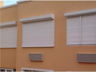 Caguas Puerto Rico Baños Accesorios Equipos, Tormenteras Roll Ups