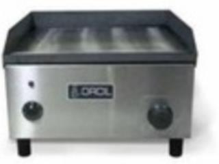 Planchas Stainless Steel Orcil [Variedad], Guayama Restaurant Supplies Puerto Rico