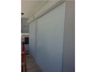 e Tormenteras Roll Ups, PR Home Solution Puerto Rico