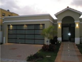 MODELOS DE LUJO CON FINANCIAMIENTO DISPONIBLE, PUERTO RICO GARAGE DOORS INC. Puerto Rico