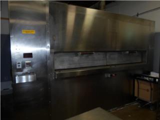 Horno Rotativo de 36 bandejas, reconstruido, @ Muñoz Bakery Equipment, Inc. Puerto Rico