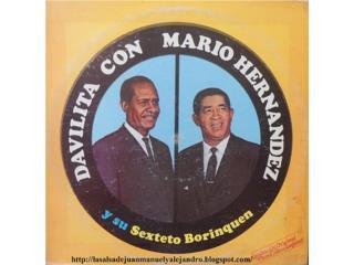 LP, Acetato, Vinyl usados al Detal, Music & Technology Puerto Rico