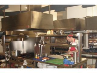 equipos para restaurantes, Restaurant Equipment and Steel Puerto Rico