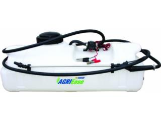 BE AGRIEase 15 Y 25 Gallon 12v Spot Sprayer, TOOL & EQUIPMENT CENTER Puerto Rico