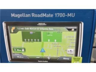 GPS Magellan 1700-MU, wsbsupplies.com Puerto Rico