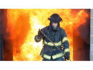 SISTEMA ALARMA FUEGO INCENDIOS Y MAS , FIRE FOE INC. Puerto Rico