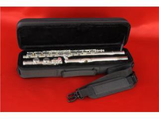 Flauta de estudiante - NUEVA CAJA, Creative Sound Academy Puerto Rico