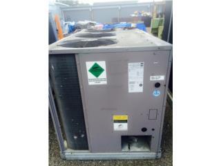 evaporadores de 25 10 ton nuevos baratos carr, Josue Refrigeration, Inc. Puerto Rico