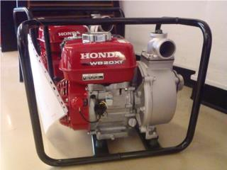 WATER PUMP WB20 XT, PLANET HONDA POWER EQUIPMENTS Puerto Rico
