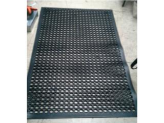ANTIFATIGUE RUBBER MAT, Equipos Comerciales Puerto Rico