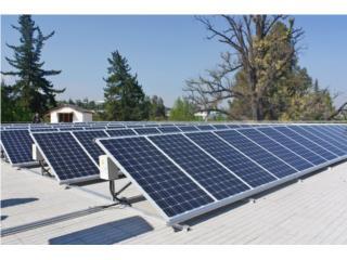 Paneles Solares Fotovoltaicos , INOVACIONES EL YUNQUE Puerto Rico