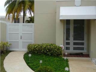PORTON PEATONAL, EURO GARAGE DOORS Puerto Rico