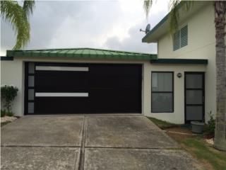 Modelos nuevos Luxury para tu hogar 2020, PUERTO RICO GARAGE DOORS INC. Puerto Rico
