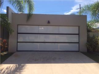 Puerta garage modelo nuevos 2020 de lujo , PUERTO RICO GARAGE DOORS INC. Puerto Rico