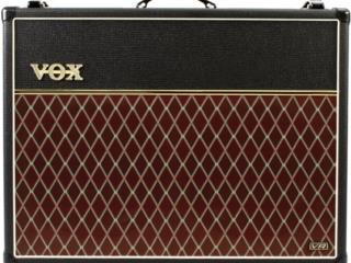 VOX  AC30VR Amplificador de Guitarra , STEVAN MICHEO MUSIC Puerto Rico