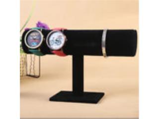 Exhibidor Jewelry Tier Watch/Bracelet Display, WSB Supplies U Puerto Rico