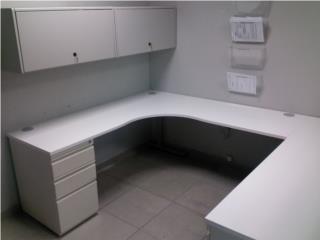 MUEBLES DE OFICINA USADOS Y REACONDICIONADOS, A E NOVA Contractors Puerto Rico