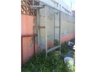 RACK PARA GUAGUA DE GAVETAS EN ALUMINIO , Josue Refrigeration, Inc. Puerto Rico