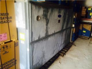 25 TON EVAPORADOR CARRIER NUEVO 220 O 460VOLT, Josue Refrigeration, Inc. Puerto Rico