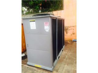 30TON CARRIER 208 230  ESTA NUEVA CONDENSADOR, Josue Refrigeration, Inc. Puerto Rico