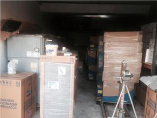 36000 CENTRAL EVAPORADORES NUEVOS , Josue Refrigeration, Inc. Puerto Rico