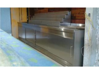 hacemos de todo en ssteel , Restaurant Equipment and Steel Puerto Rico
