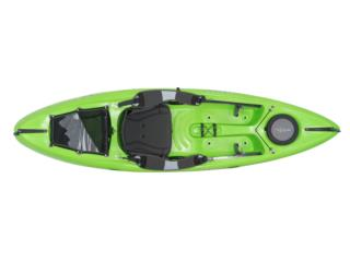 Roam 9.5 Para Surfing y Diversion en Olas, AquaSportsKayaks Distributors PR 1991 7877826735 Puerto Rico