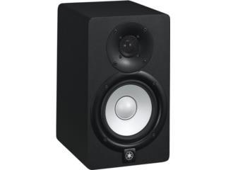 Monitor para estudio Yamaha HS5, STEVAN MICHEO MUSIC Puerto Rico