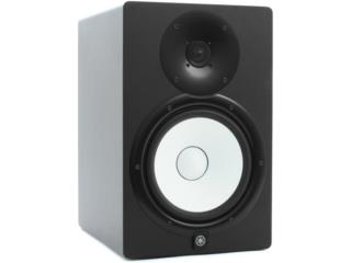 Monitor de estudio Yamaha HS8, STEVAN MICHEO MUSIC Puerto Rico